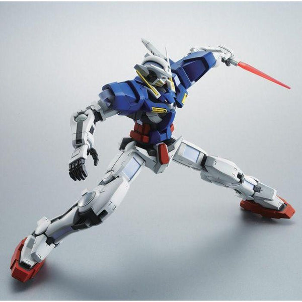 Bandai 1/60 NG GN-001 Gundam Exia fighting pose
