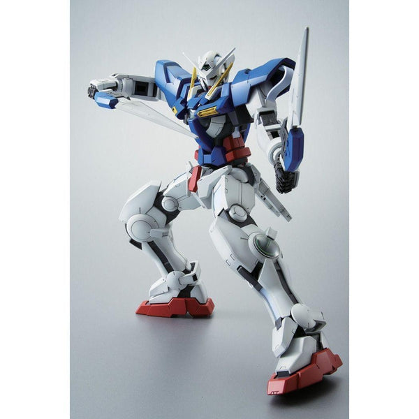 Bandai 1/60 NG GN-001 Gundam Exia twin swords