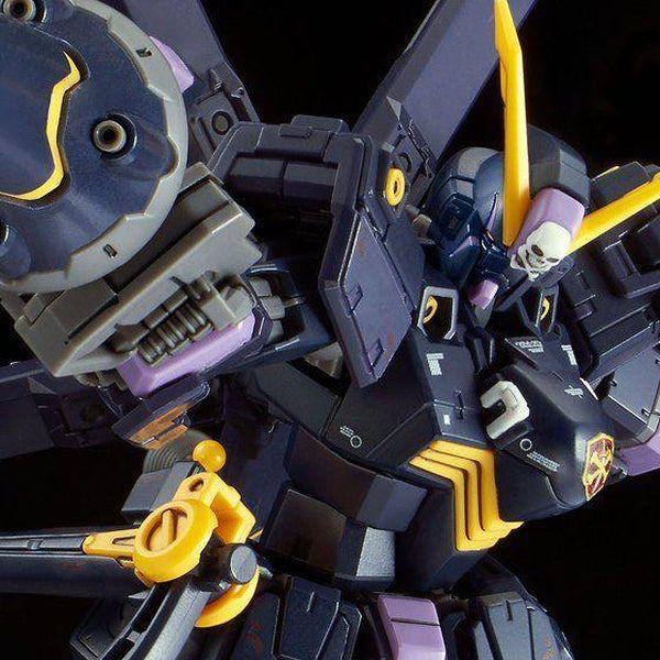 P-Bandai RG 1/144 Crossbone Gundam X-2 close up