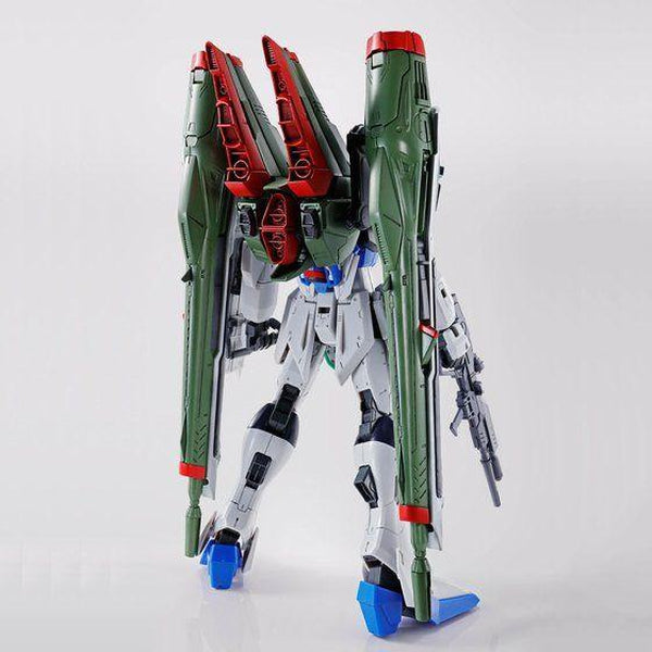 Bandai 1/100 MG Blast Impulse rear view