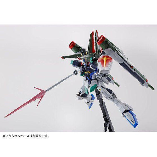 Bandai 1/100 MG Blast Impulse beam javelin