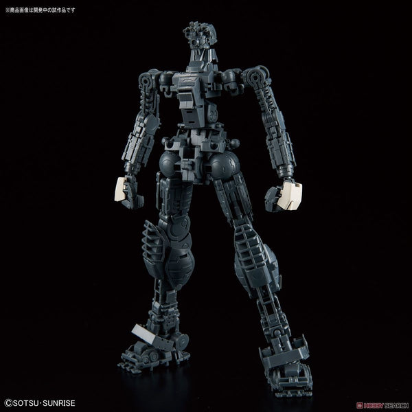 Bandai 1/100 MG GM Command (Colony Type) No Armor