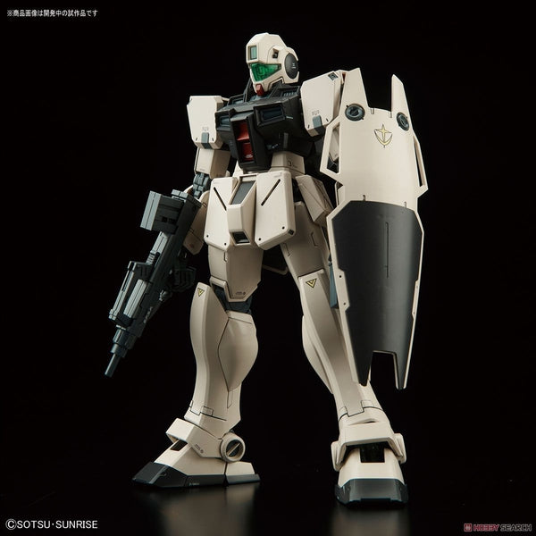 Bandai 1/100 MG GM Command (Colony Type) Front View