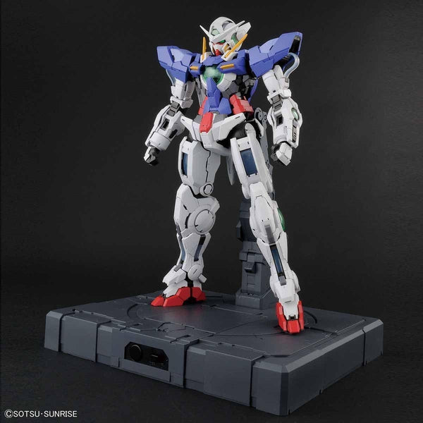 Bandai 1/60 PG Gundam Exia (Non Lighting) Front View 1