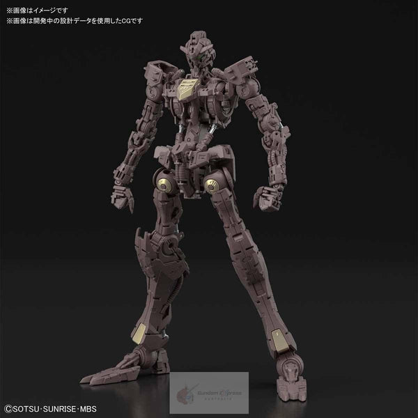 Bandai 1/100 MG Barbatos 4th Form inner frame front on