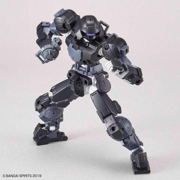 Bandai 1/144 NG 30MM BEXM-15 Portanova (Black) ready to punch