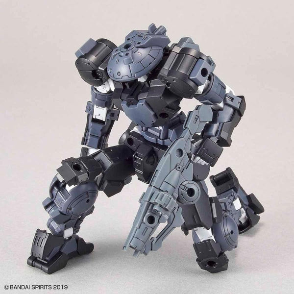 Bandai 1/144 NG 30MM BEXM-15 Portanova (Black) kneeling