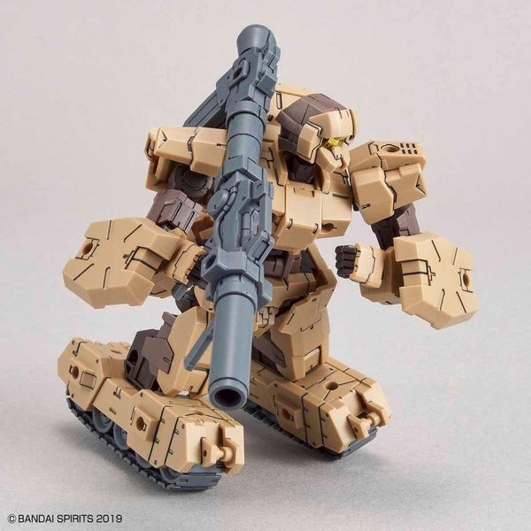 Bandai 1/144 NG 30MM EEXM-17 Alto Ground Type (Brown) with bazooka