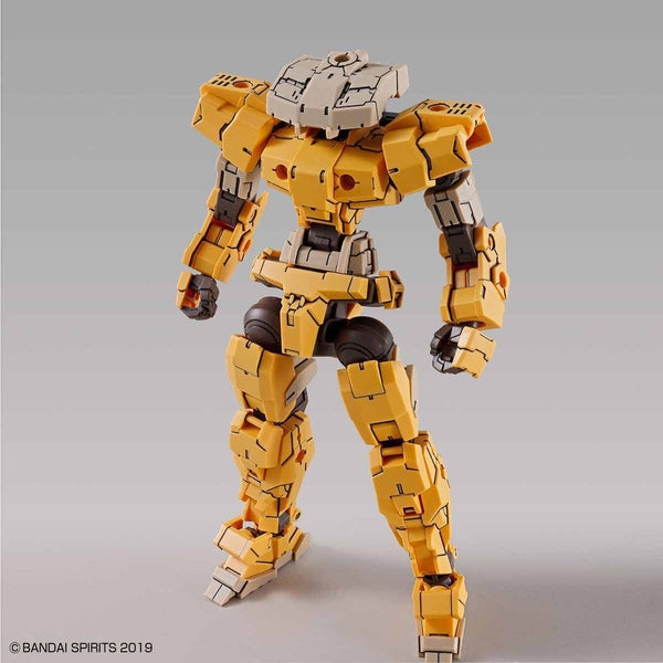 Bandai 1/144 NG 30MM EEXM-17 Alto (Yellow) action pose