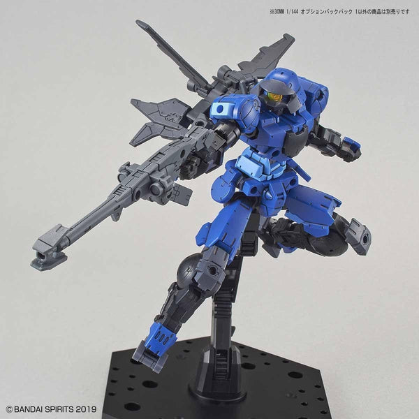 Bandai 1/144 NG 30MM Option Backpack 1 example 2