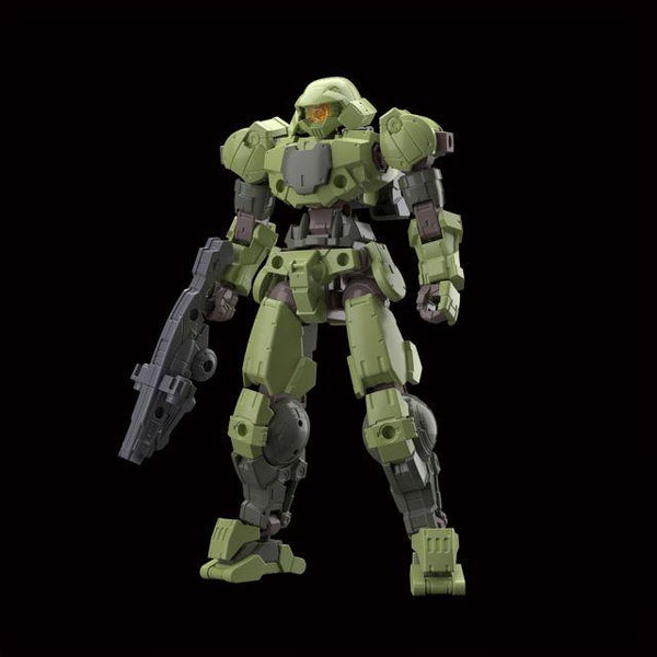 Bandai 1/144 NG 30MM BEXM-15 Portanova (Green)