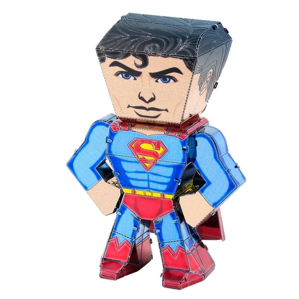 Metal Earth Legends Superman