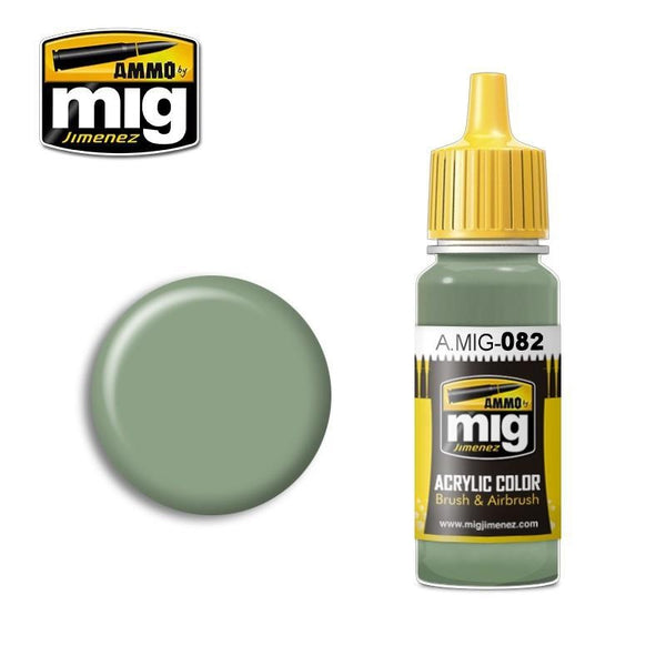 MIG AMMO APC Interior Light Green