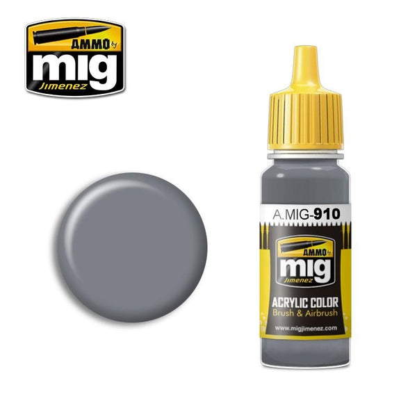MIG AMMO Grey High Light