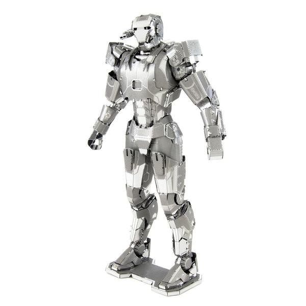 Metal Earth - Avengers - War Machine (Mark 11)