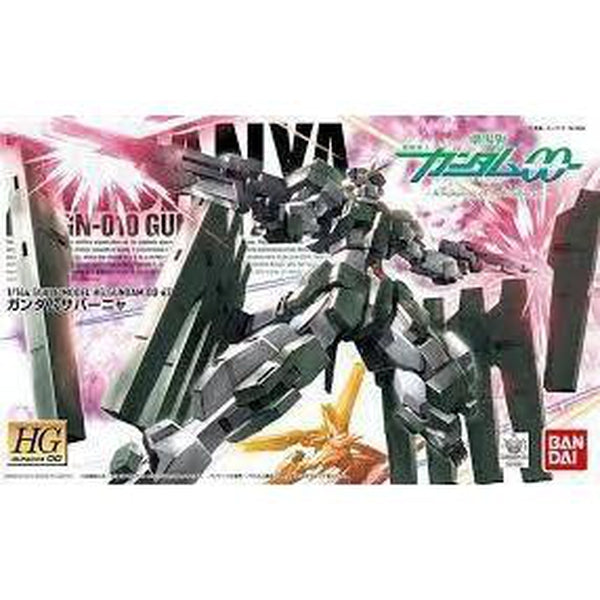 GUNDAM Bandai 1/144 HG G0 Gundam Zabanya GN-010- CITY HOBBIES AND TOYS BRISBANE CITY