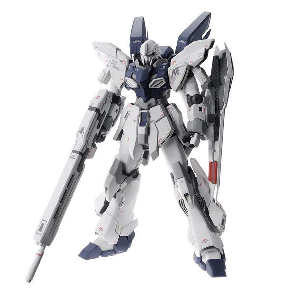 Bandai 1/100 MG MSN-06S Sinanju Stein Ver. Ka.  CITY HOBBIES AND TOYS BRISBANE CBD