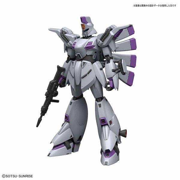 GUNDAM Bandai 1/100 RE100 Vigna-Ghina- CITY HOBBIES AND TOYS BRISBANE CBD