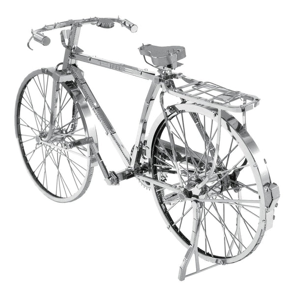 Metal Earth Iconx Bicycle