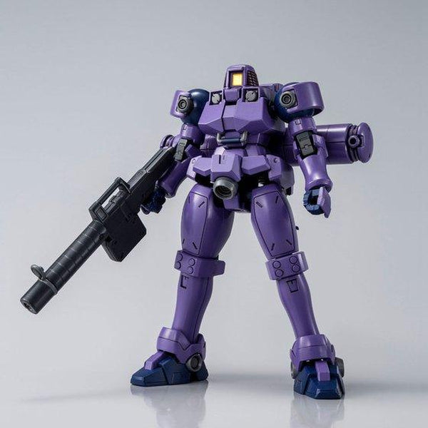 P-Bandai 1/144 HG Leo [Space Type] front on pose