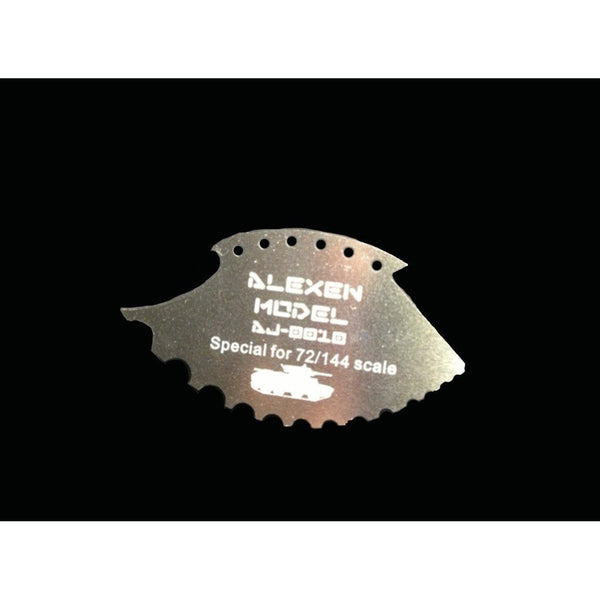 Alexen Model Grinding Tool for 1:72 - 1:144 Scale