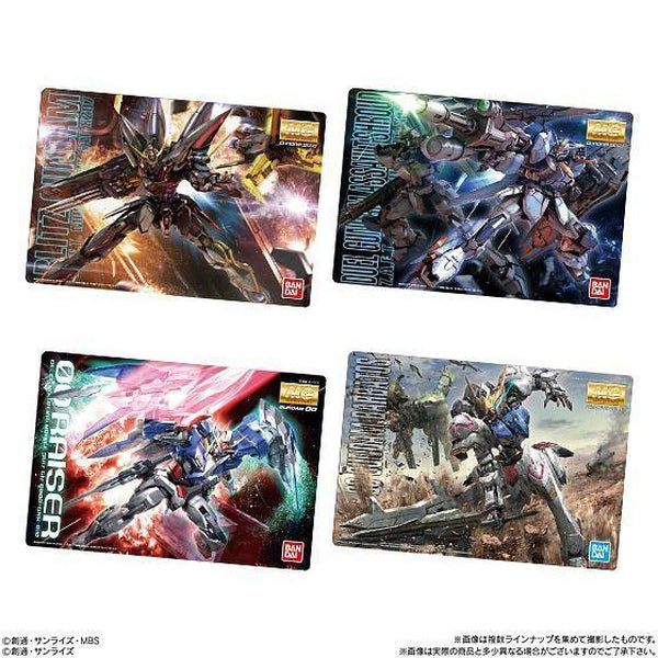 Gashapon Gundam Package Art Collection Vol.4 - Sold per piece.6