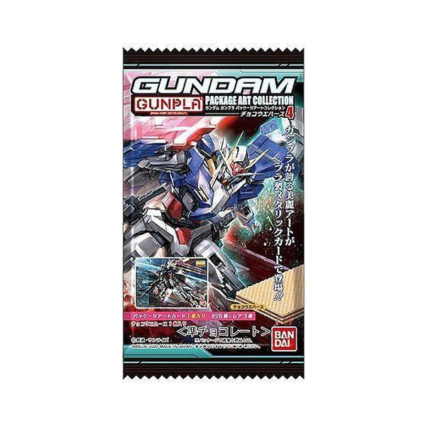 Gashapon Gundam Package Art Collection Vol.4 - Sold per piece