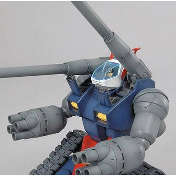 Bandai 1/100 MG RX-75 Guntank close up