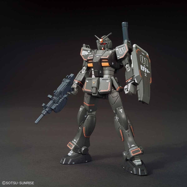 BANDAI 1/144 HGGO Gundam Local Type N/American F 1