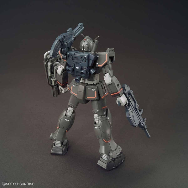 BANDAI 1/144 HGGO Gundam Local Type N/American F 2