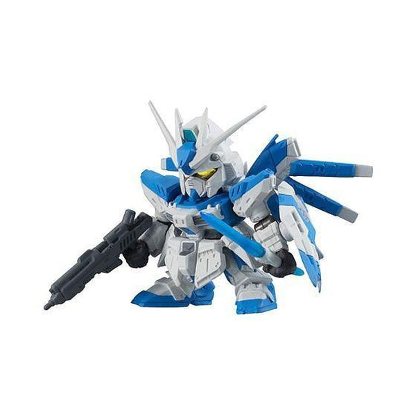 Bandai Mobile Suit Gundam Gashapon Warriors Forte Vol 1.5 figure 1