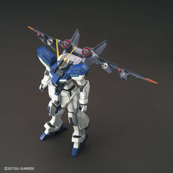 Bandai 1/144 HGCE Windam jet striker