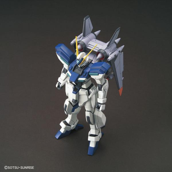 Bandai 1/144 HGCE Windam jet striker wings folded