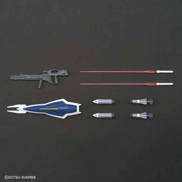 Bandai 1/144 HGCE Windam included weapons