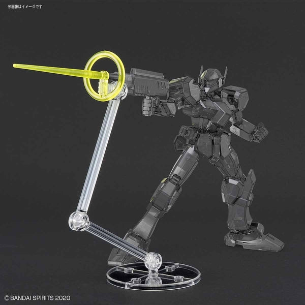 Bandai 1/144 30MM Customise Effect (Gunfire Image Ver. Yellow) example use 5