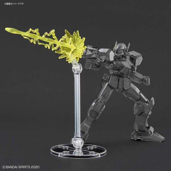 Bandai 1/144 30MM Customise Effect (Gunfire Image Ver. Yellow) example use 6