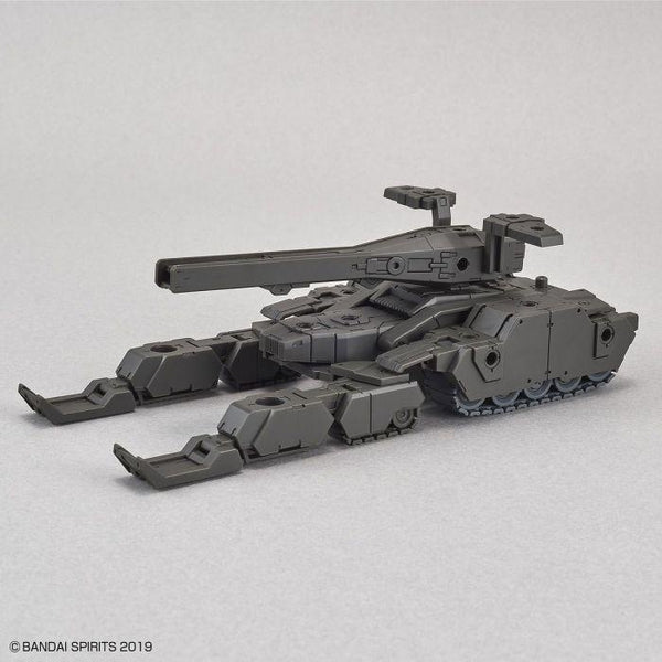Bandai 1/144 NG 30MM EXA Vehicle (Tank Ver.) [Olive Drab]4