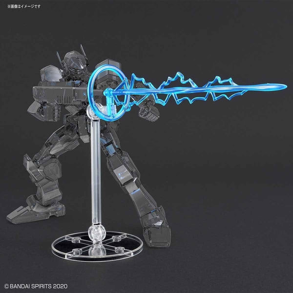 Bandai 1/144 30MM Customise Effect (Gunfire Image Ver. Blue) example use 5