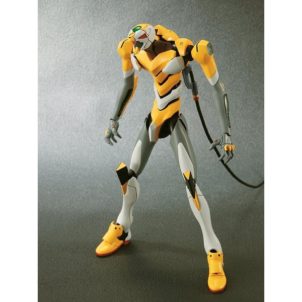 Bandai HG Evangelion Unit 00 New Movie Ver. front on