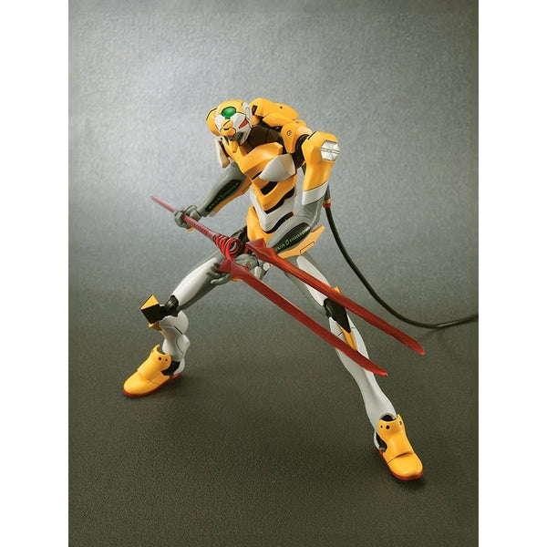 Bandai HG Evangelion Unit 00 New Movie Ver. with lance