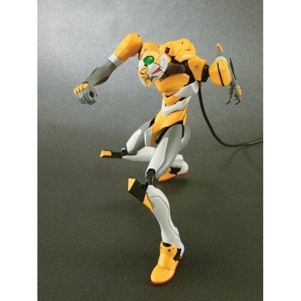 Bandai HG Evangelion Unit 00 New Movie Ver. action pose