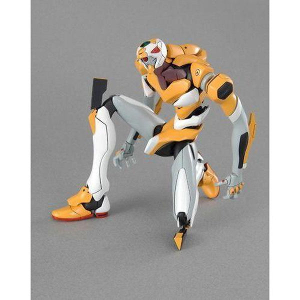Bandai HG Evangelion Unit 00 New Movie Ver. kneeling