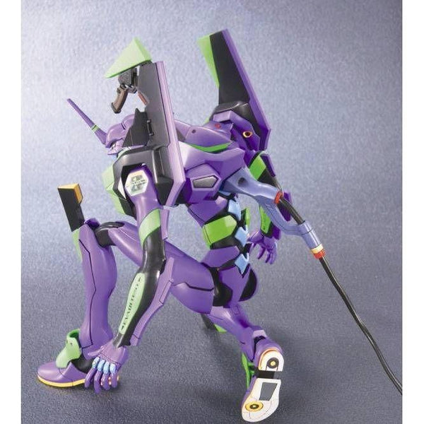 Bandai  Evangelion Unit 01 New Movie Ver. action pose