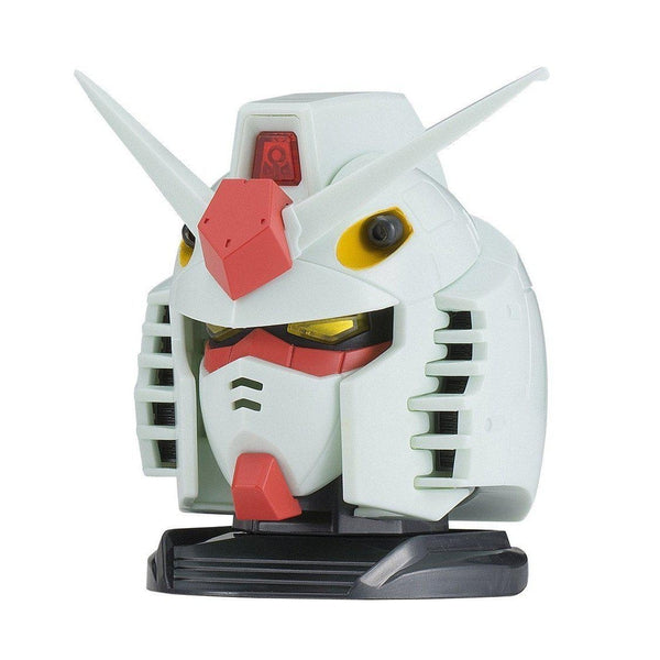 RX-78-2 Gundam (Anime White Colour ver.)