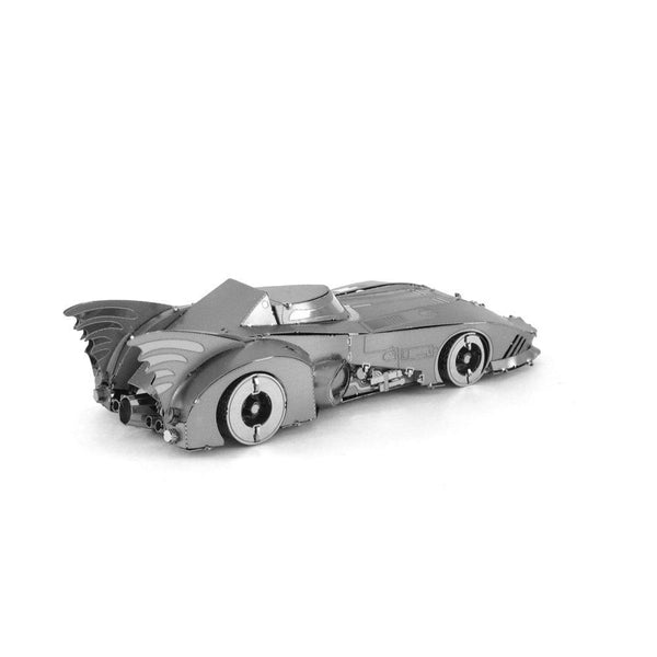 Metal Earth - Batman - 1989 Batmobile side on