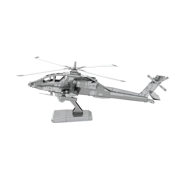 Metal Earth - Boeing AH-64 Apache
