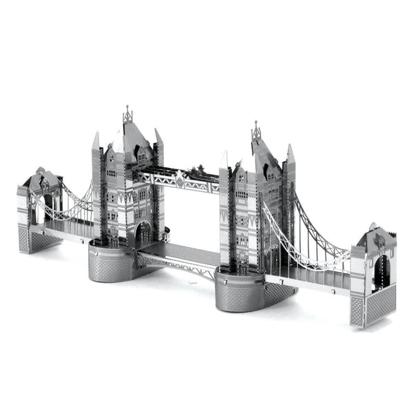 Metal Earth - London Tower Bridge