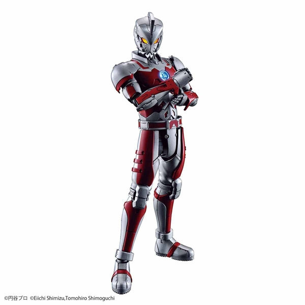Bandai Figure Rise 1/12 Ultraman Suit A arms folded