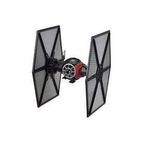 Bandai 1/72 Star Wars Plastic Model Kit First Order Special Forces Tie Fighter
