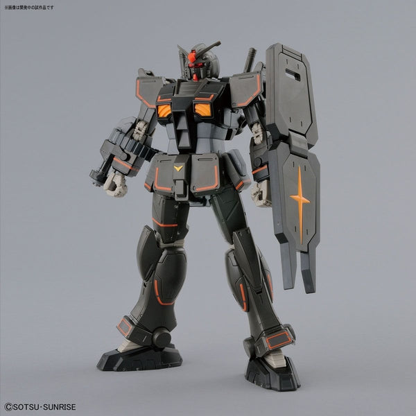 Bandai 1/144 HG RX-78-01 Gundam FSD (Full Scale Development) front on